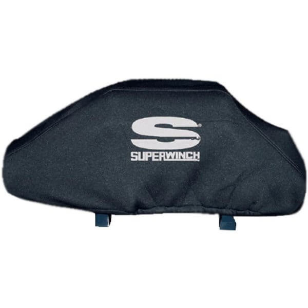 Superwinch Seilwindein Cover aus Neopren