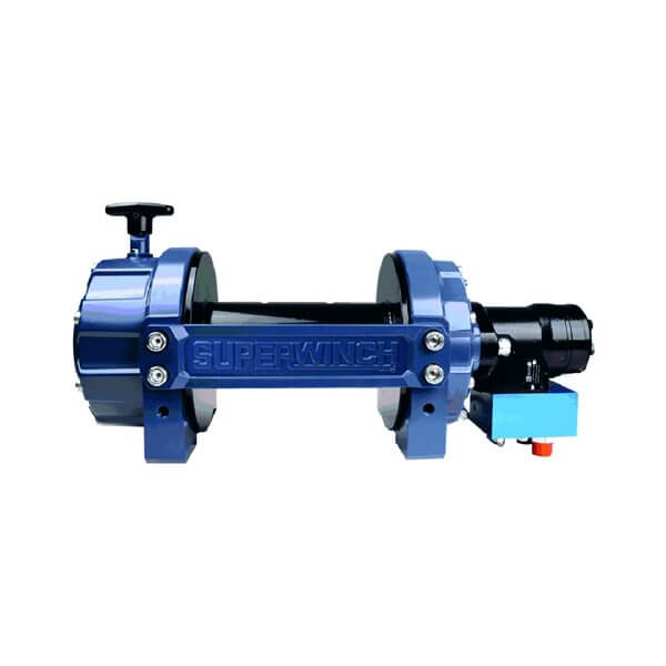 Industrie Seilwinde Superwinch SI