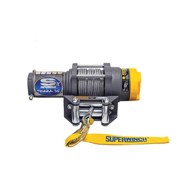 Superwinch ATV Winde Terra 35