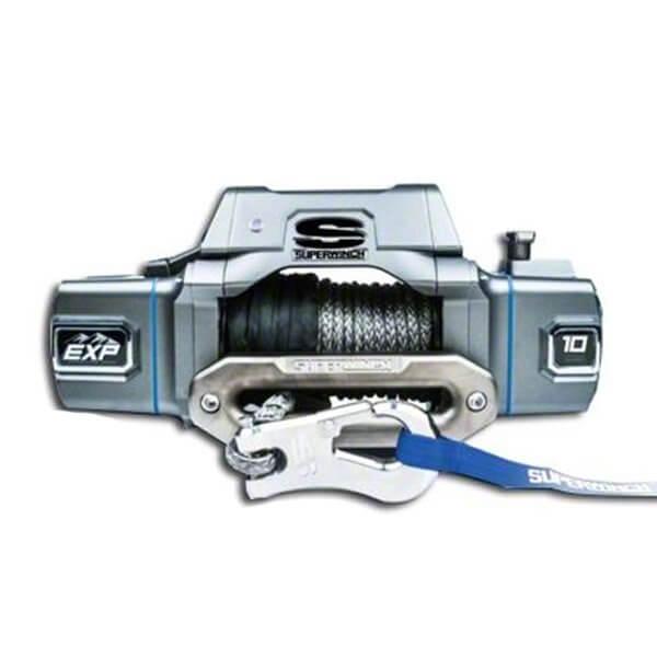 Seilwinde IP 69 Superwinch EXP Serie 10